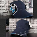 Καπέλο Bmw Κωδ.ΤΖ607