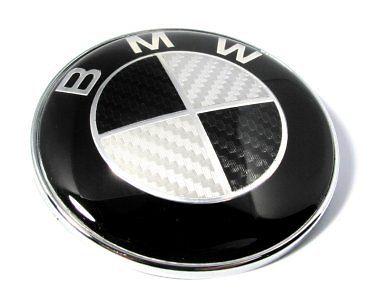 bmw carbon 82mm