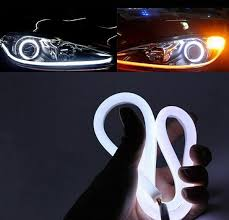 car led flexi white
