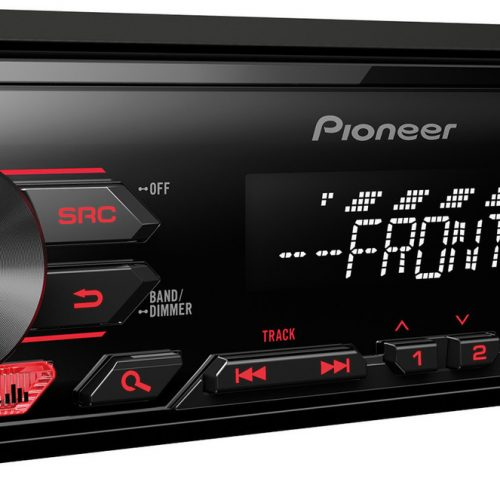 RADIO CD / USB / MP3