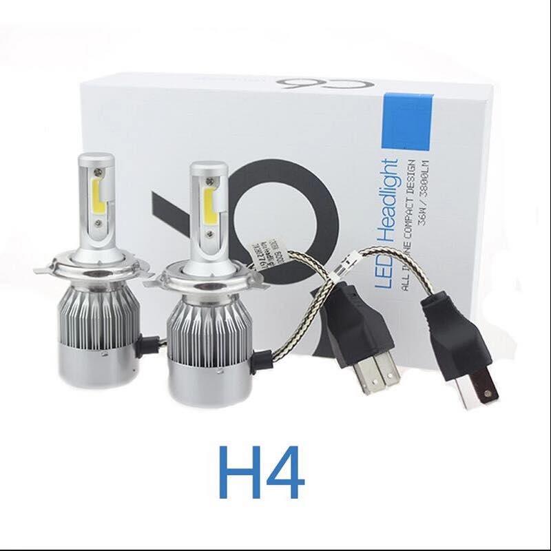 h4 led c6