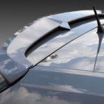 A_286 Opel Astra H 3D Αεροτομή Οροφής