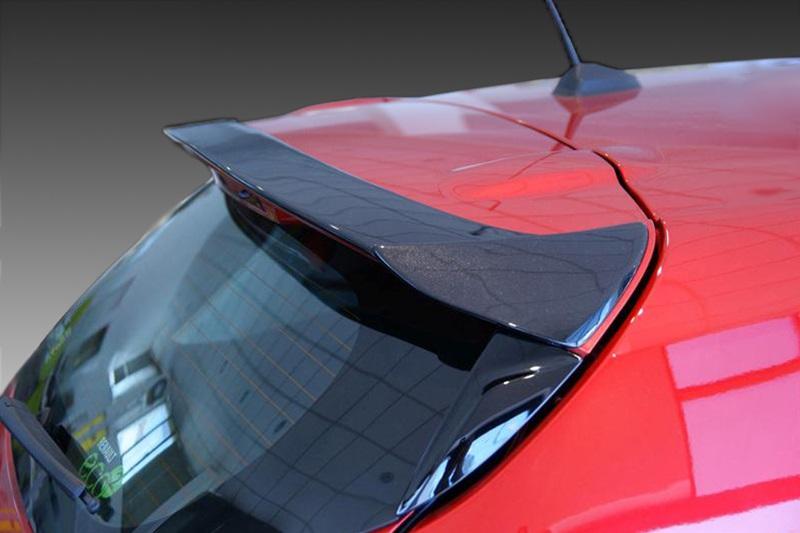 Αεροτομή Οροφής Renault Clio iIV 2012+ A_389
