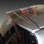 A_373 Honda Jazz 2008-2012 Αεροτομή Οροφής