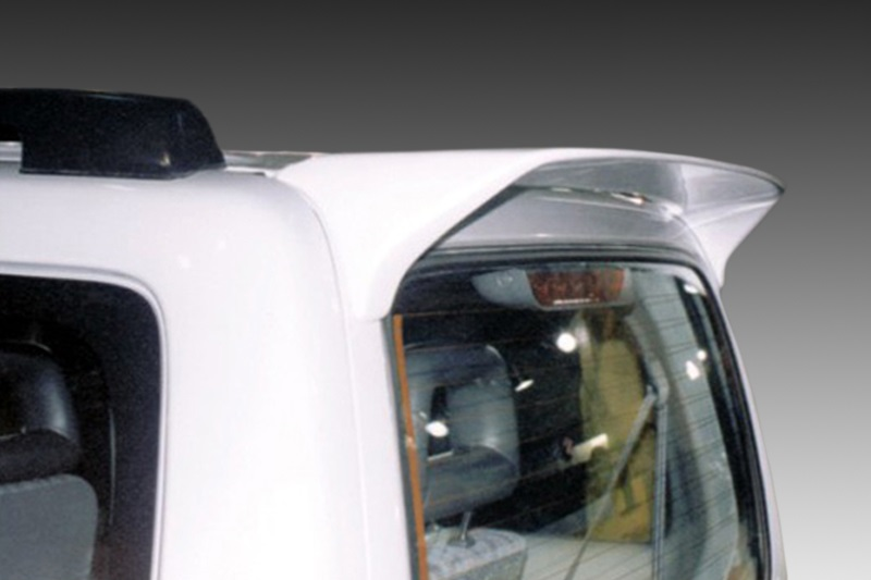 Suzuki Jimny Αεροτομή Οροφής A157