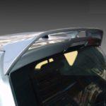 Toyota Rav4 Αεροτομή Οροφής 2005-20012 A295