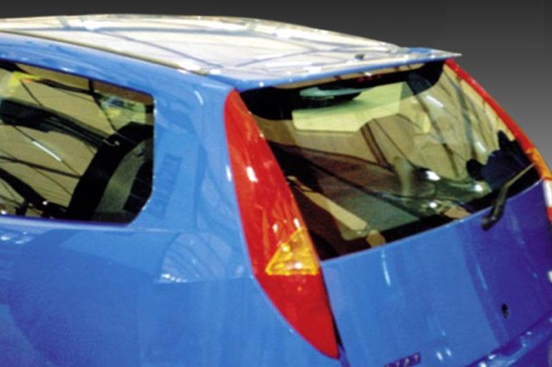 Fiat Punto 3d Αεροτομή Οροφής A173