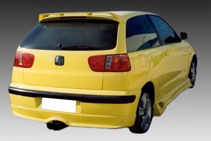 Seat Ibiza Πίσω Spoiler K11-002