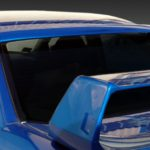 A_292 Roof Spoiler