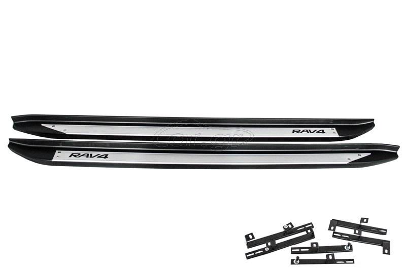 Σκαλοπάτια Toyota RAV4 (XA30) (2009-2012) OEM Design