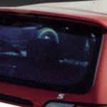 Αεροτομή Nissan Almera N15 3d 1996 – 2000 A_069