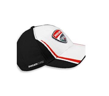Καπέλο Ducati Κωδ.tz857