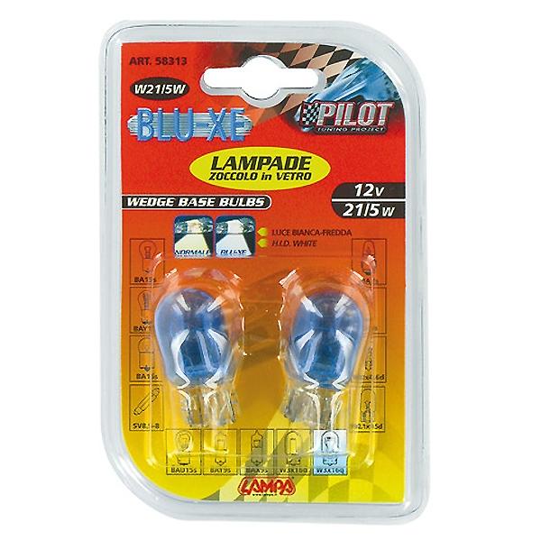 Λάμπες T20 Τύπου Xenon 12V W215W W3X16Q