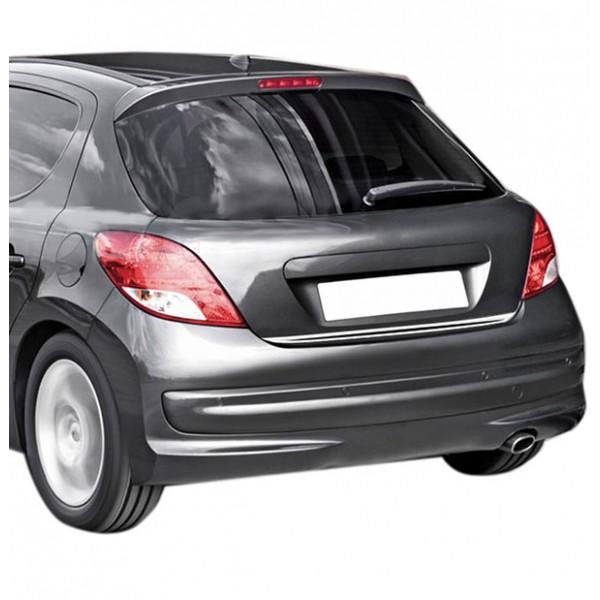 Peugeot 207 5D 06 12 Τριμ Μαρκέ Πορτ Παγκάζ