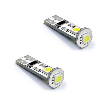 T10 Wedge Canbus 3 LEDS