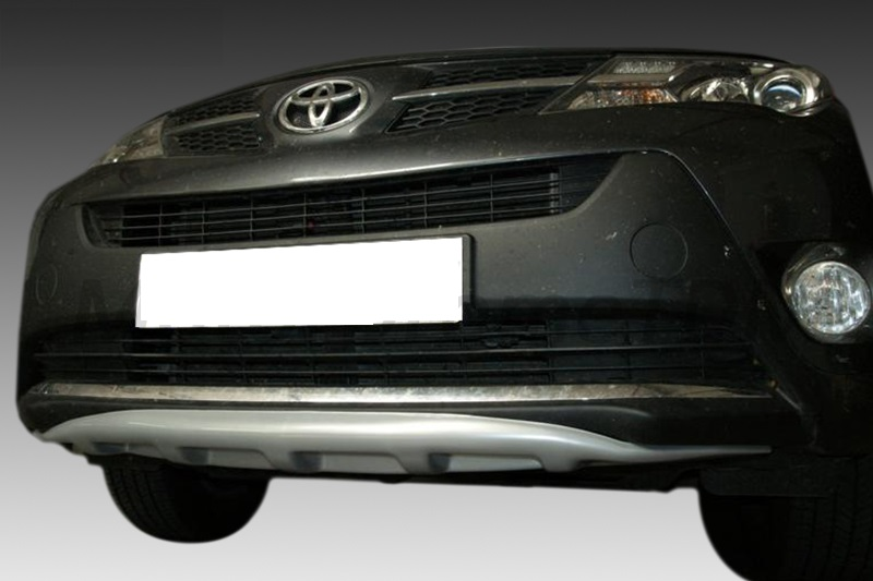 Εμπρός Spoiler Toyota Rav4 2013+ Πλαστικό ABS K141-001