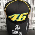 Καπέλο VR46 Κωδ.TZ-151