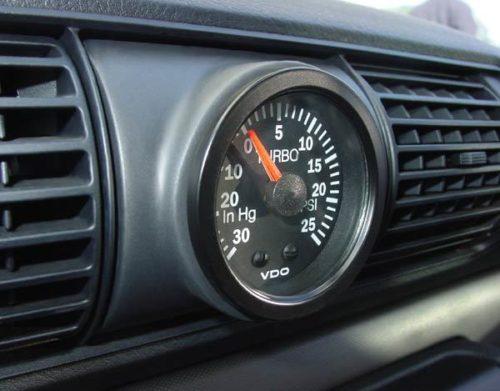 Βάση Αεραγωγού Audi A4 b5
