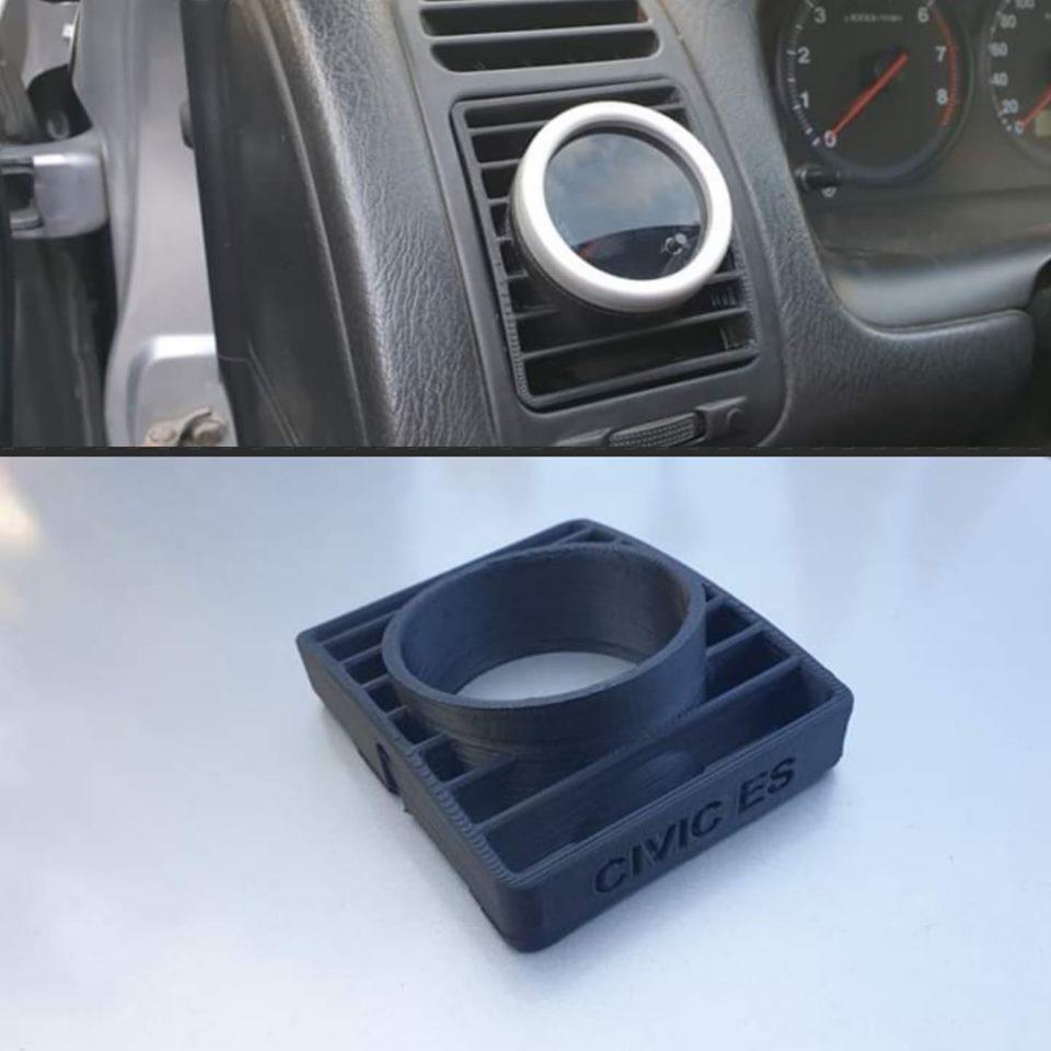 Βάση Αεραγωγού Honda Civic ES