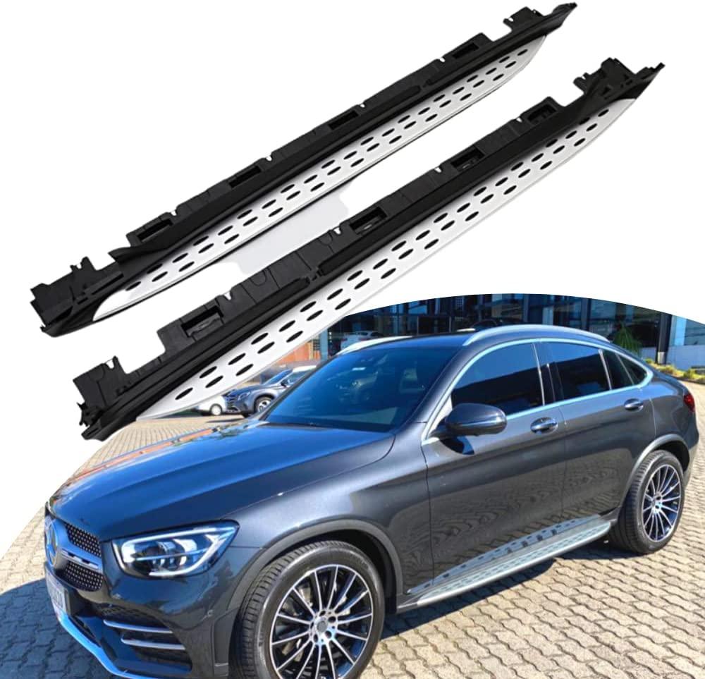 Σκαλοπάτια Mercedes GLC-Class X253 (2015-) GLC Coupe C253 (2016+)