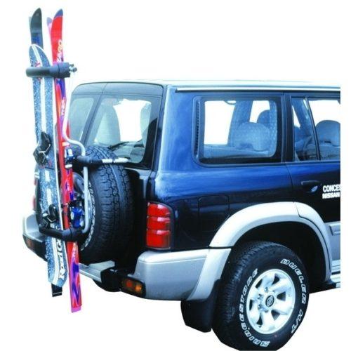 Βάσεις Ski & Snowboard