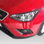 Φρυδάκια Φαναριών Seat Arona MK5 (2017 – Present) ABS Πλαστικό FR159