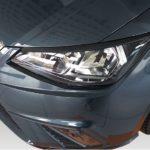 Φρυδάκια Φαναριών Seat Ibiza MK5 (2017 – Present) ABS Πλαστικό FR158