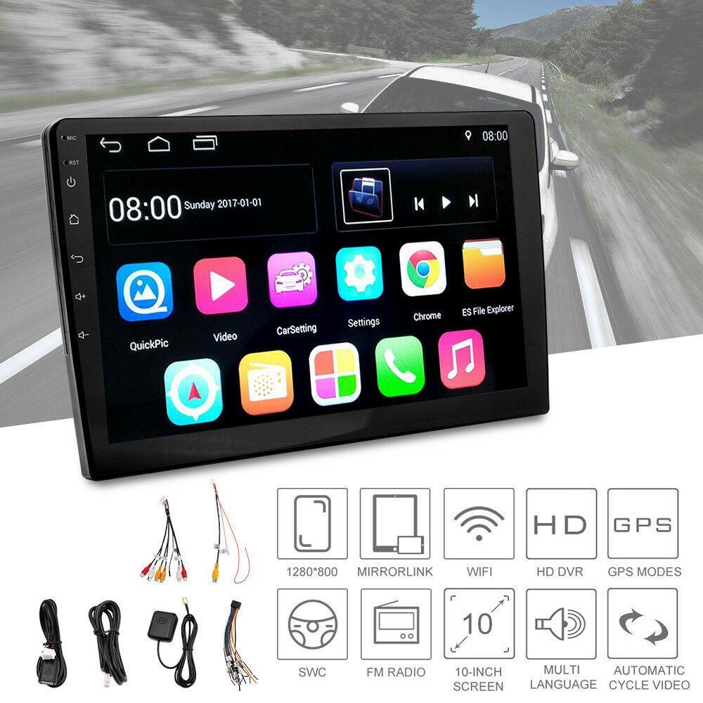 Οθόνη Tablet 10,1 Android 8.1Go CPU CORTEX A7 1,3GHZ X 4 16GB ΔΩΡΟ ΚΑΜΕΡΑ Κωδ.522143