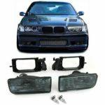Προβολείς Ομίχλης Smoke BMW E36 (91-99) OEM
