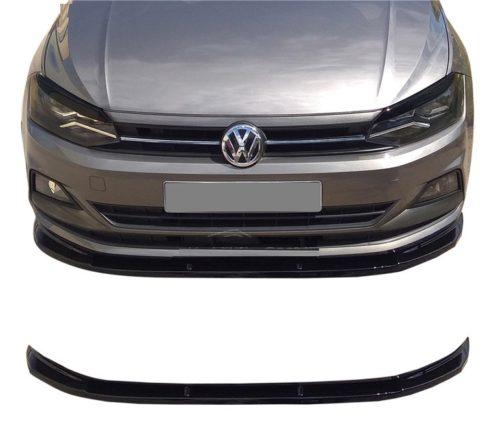 Spoiler Προφυλακτήρα Για VW POLO MK6 (2017 – Present)