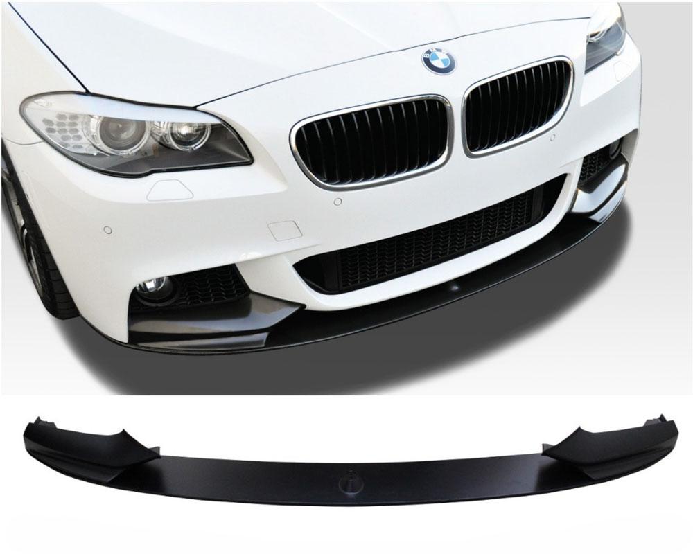 Σπόϊλερ Προφυλακτήρα BMW 5 F10F11 (2010-2017) look M-Performance