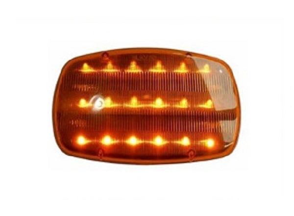 LED Φάρος Μπαταρίας Έκτακτης Ανάγκης με Μαγνήτη