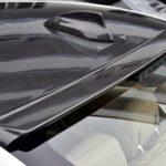 Αεροτομή πίσω παρμπρίζ για BMW F30 σειρά 3 (2011+) – AC Schnitzer 2