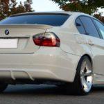 Αεροτομή πορτ-μπαγκάζ BMW Σειρά 3 E90 (2005-2011) AC Schnitzer