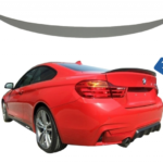 Αεροτομή BMW 4 F32 (2013-2020) look M-Performance